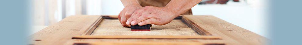 Bakar, productos restauradores para madera